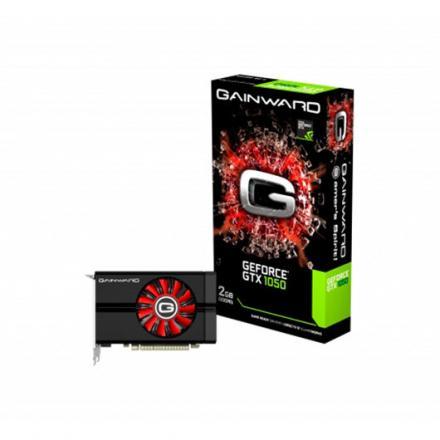 TARJETA GRÁFICA GAINWARD GTX 1050 2GB GDDR5 - Imagen 1
