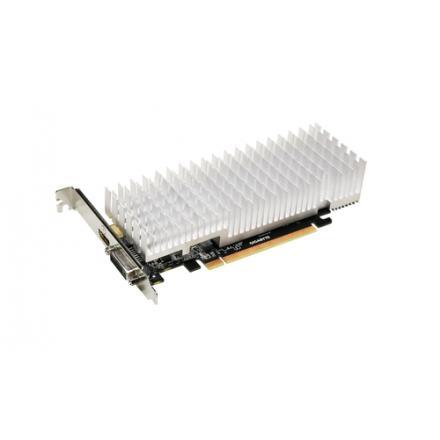 TARJETA GRÁFICA GIGABYTE GT 1030 SILENT LOW PROFILE 2GB GDD - Imagen 1