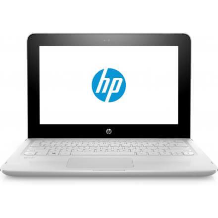 "PORTÁTIL HP STREAM X360 11-AA001NS,INTEL N3060 1.6GHZ,2GB,32GB EMMC,11.6""/29.5CM HD TÁCTIL,BISAGRA 360º,NO ODD,W10 HOME,BLANCO N"