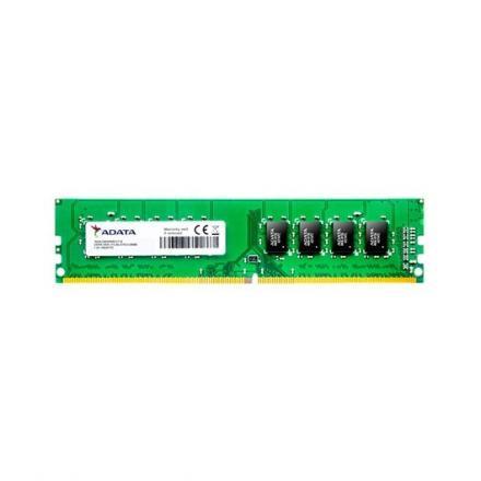 MODULO MEMORIA RAM DDR4 4GB PC2400 ADATA RETAIL - Imagen 1