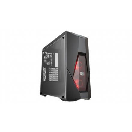 TORRE ATX COOLERMASTER MASTERBOX K500L - Imagen 1