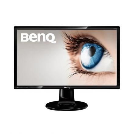 MONITOR LED 24  BENQ GL2460 NEGRO - Imagen 1