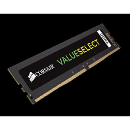 Memoria Corsair Ddr4 8gb 2400mhz Value Select - Imagen 1