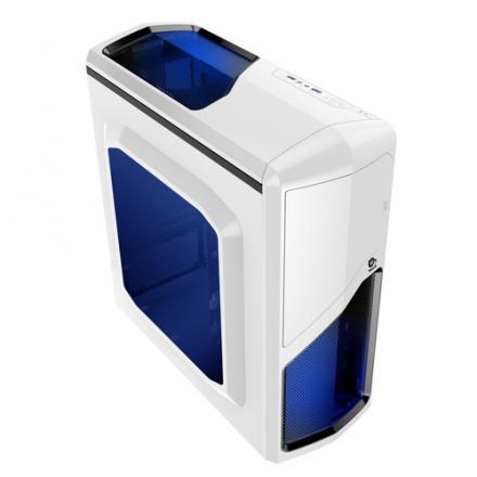 Talius Caja Atx Gaming Drakko Usb 3.0 White - Imagen 1