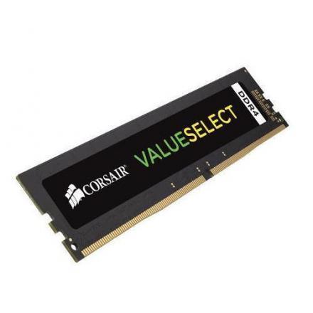 Memoria Corsair Ddr4 8gb 2133mhz Value Cl15 1.2v Pc417000 - Imagen 1