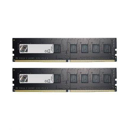 MODULO MEMORIA RAM DDR4 2x4GB PC2400 G.SKILL CL15 - Imagen 1
