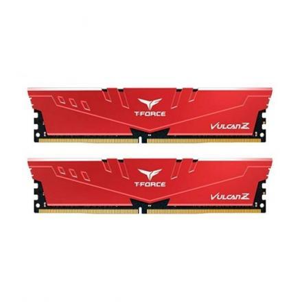 MODULO MEMORIA RAM DDR4 2X8GB PC3000 TEAMGROUP  VULCAN Z - Imagen 1