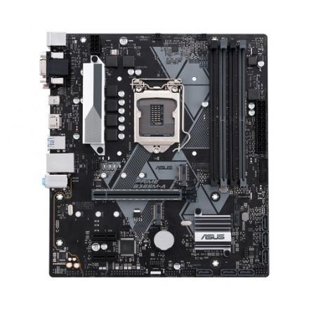 Pb Asus Lga1151 Prime B365m-a / Ddr4-sdram / 64 Gb / 90mb10n0-m0eay0  Ddr4-sdram, Dimm, 2133,2400,2666 Mhz, Dual, 64 Gb, Intel -