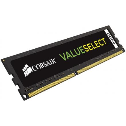 CORSAIR VALUE 4GB 1 x 4GB DDR4 2133MHZ C15 - Imagen 1