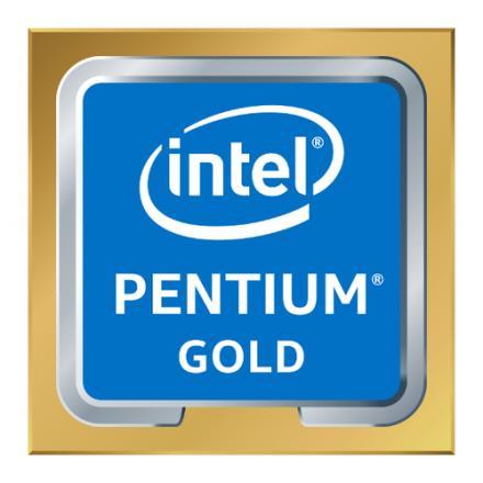 Cpu Intel Pentium Gold G5400 3,70ghz Lga1151 C/ventilador Box - Imagen 1