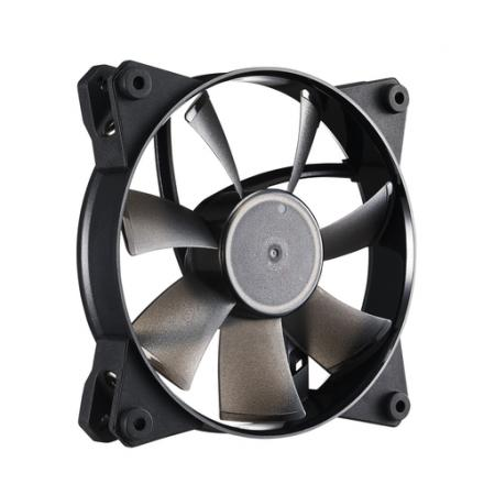Coolermaster Ventilador 12x12 Masterfan Pro 120 Air Flow - Imagen 1