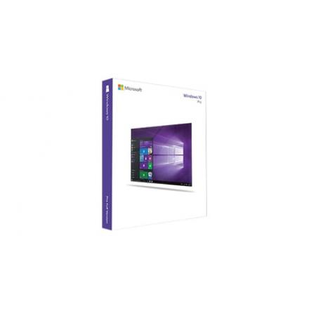 WINDOWS 10 OEM PRO 64 BITSPANISH 1PK DSP - Imagen 1