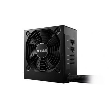 FUENTE DE ALIMENTACION ATX 700W BE QUIET! SYSTEM POWER 9 CM - Imagen 1