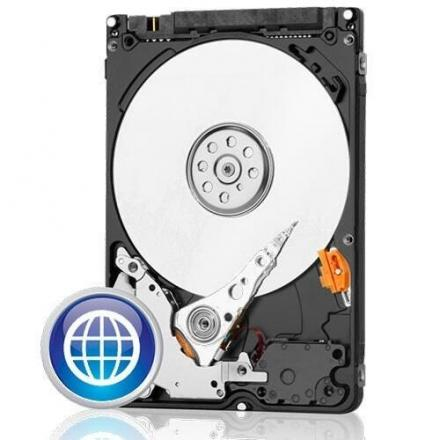 Hd Western Digital 3.5\1 500gb Blue Sata6 32mb 7200 Wd5000azlx - Imagen 1