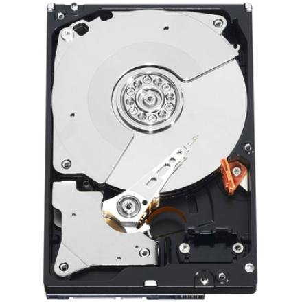 DISCO DURO 3.5  2TB SATA3 WD 64MB DESKTOP BLACK - Imagen 1