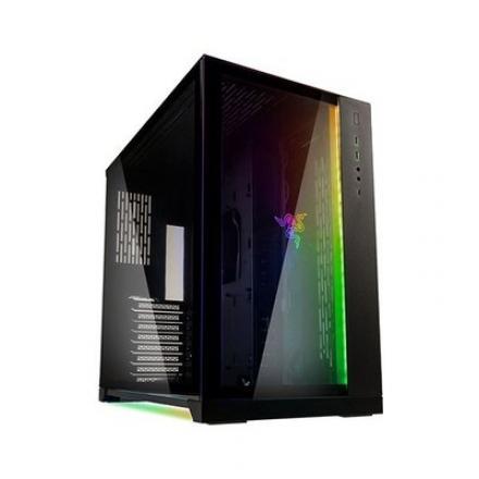 TORRE E-ATX LIAN LI PC-O11 DYNAMIC RAZER EDITION - Imagen 1
