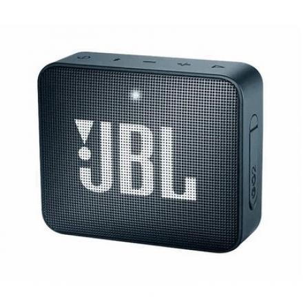 ALTAVOZ JBL GO2 NAVY BLUETOOTH - Imagen 1