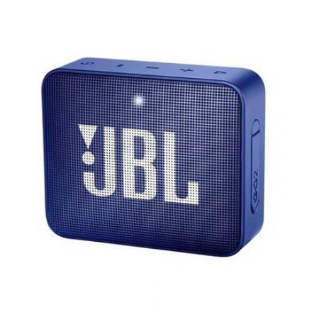 ALTAVOZ JBL GO2 BLUE BLUETOOTH - Imagen 1