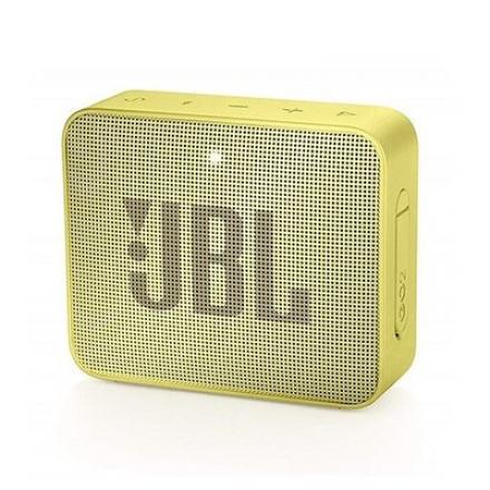 ALTAVOZ JBL GO2 SUNNY YELLOW BLUETOOTH - Imagen 1