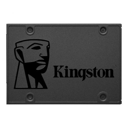 HD 2.5  SSD 1920GB SATA3 KINGSTON SSDNOW A400 - Imagen 1