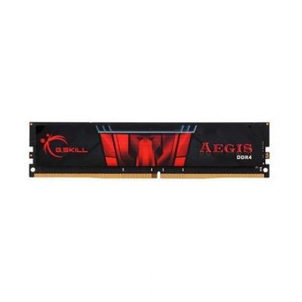 MODULO MEMORIA RAM DDR4 8G PC2133 G.SKILL AEGIS - Imagen 1