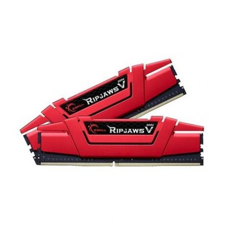 MODULO MEMORIA RAM DDR4 16G 2x8G PC2133 G.SKILL RIPJAWS V - Imagen 1