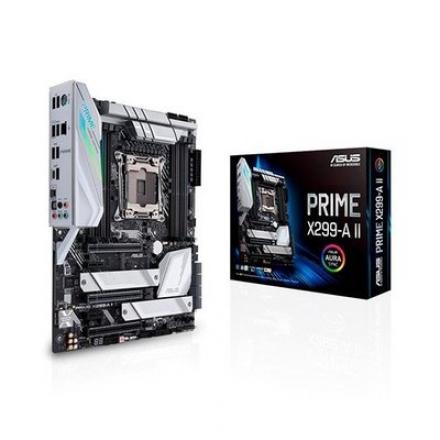 PLACA BASE ASUS 2066 PRIME X299-A II - Imagen 1