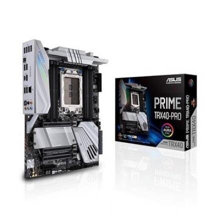 PLACA BASE ASUS TRX4 PRIME TRX40-PRO - Imagen 1