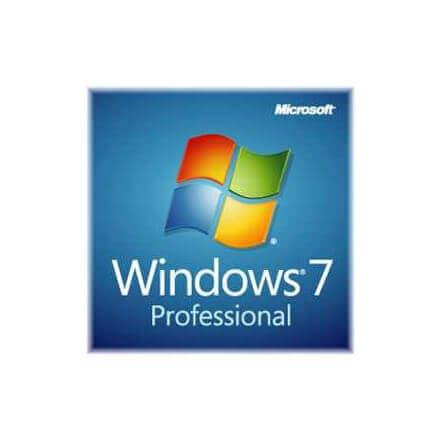 WINDOWS 7 PROFESIONAL 32 BIT - Imagen 1