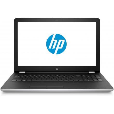 PORTÁTIL HP 15-BS022NS I7-7500U, 8GB, 1TB, AMD RADEON 530 2GB 15.6 HD DVD RW, HDMI - Imagen 1
