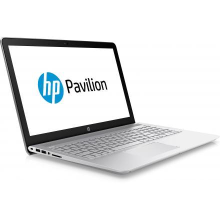 "PORTÁTIL HP PAVILION 15-CC503NS, I7-7500U, 12GB, 1TB, NVIDIA GF 940MX 2GB,15.6"" FHD - Imagen 1"