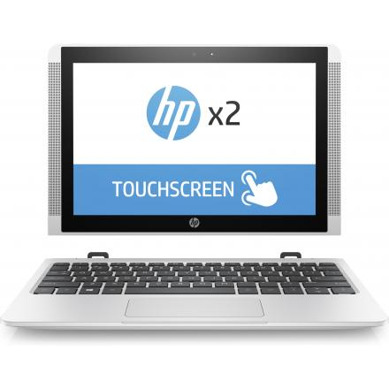 "PORTATIL HP NOTEBOOK X2 10-P002NS ATOM X5-Z8350, 2GB, 500GB, 10.1"" TACTIL, WIFI AC, BT4.2 - Imagen 1"