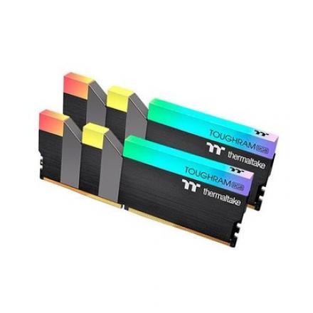MODULO MEMORIA RAM DDR4 16G 2X8G PC3200 THERMALTAKE TOUGHRA - Imagen 1