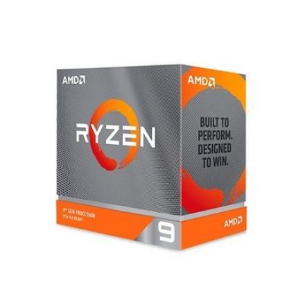 PROCESADOR AMD AM4 RYZEN 9 3950X 16X4.7GHZ/72MB BOX - Imagen 1