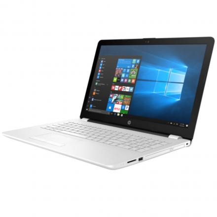 PORTTIL HP 15-BS010NS I3-6006U, 4GB, 128GB SSD 15.6, HD, DVD RW, HDMI, BT - Imagen 1