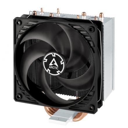Arctic Ventilador Cpu 34 Freezer Cpc Intel  2011-v3/1150/1156/ 1155/ 1151/ Amd Am4 - Imagen 1