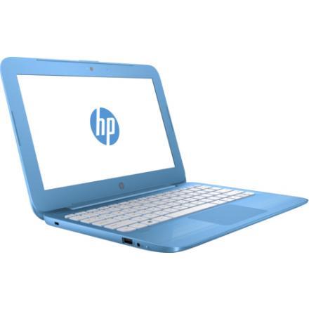 """PORTTIL HP STREAM 11-Y000NS, INTEL N3060, 2GB, 32GB eMMC, 11.6"""", MICRO HDMI - Imagen 1"""