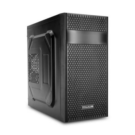 Talius Caja Micro-atx T-201 Usb 3.0 Negra - Imagen 1