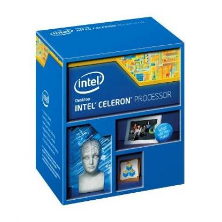 Cpu Intel Lga1151 Celeron G3900 Box 2.8ghz/ (5) - Imagen 1