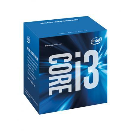 Cpu Intel Lga1151 I3 6100 3.7 Ghz Box (5) - Imagen 1