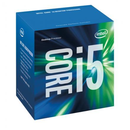 Cpu Intel Lga1151 I5 6400 2.7 Ghz Box (5) - Imagen 1