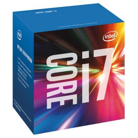 Cpu Intel Lga1151 I7 6700k 4.2 Ghz /8mb (sv) (5) - Imagen 1
