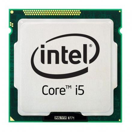 Cpu Intel Lga1151 I5 7400 3.0 Ghz / 6mb Box Kaby Lake (5) - Imagen 1