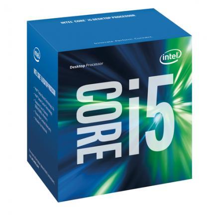 Cpu Intel Lga1151 I5 7500 3.4 Ghz / 6 Mb Box (5) - Imagen 1