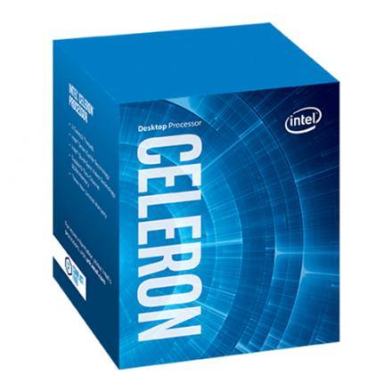 Cpu Intel Lga1151 Celeron G4900 2x3.1ghz / 2m Box - Imagen 1