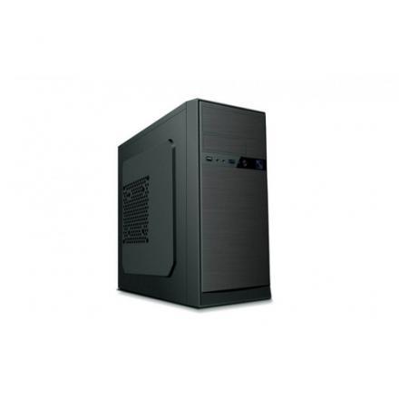 Coolbox Caja Pc Matx M500 Con Fuente 500w 2xusb3.0 - Imagen 1