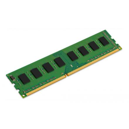 Memoria Kingston Ddr3 8gb Pc 1600 Kvr16n11/8g (25) - Imagen 1