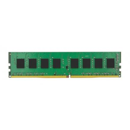 Memoria Kingston Ddr4 4gb 2400mhz Cl17 1rx16 Kvr24n17s6/4 - Imagen 1