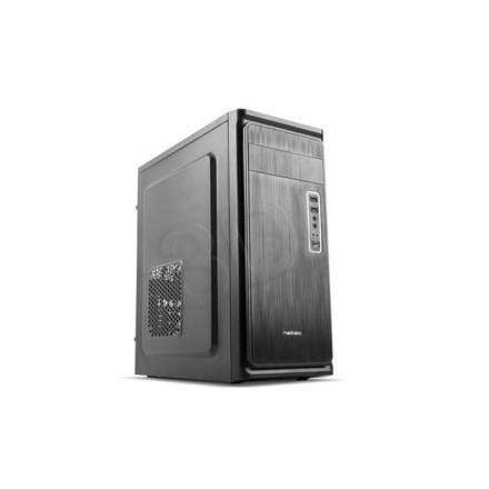 Natec Caja Pc Npc-0855 Armadillo Atx Negra 2xusb 2.0 3xusb 3.0 Sin Fuente - Imagen 1