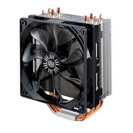 Coolermasterventilador Cpu Hyper 212 Evo - Imagen 1
